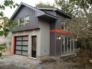 Studio Garage – Westboro
