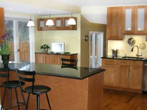 Quesnel Kitchen